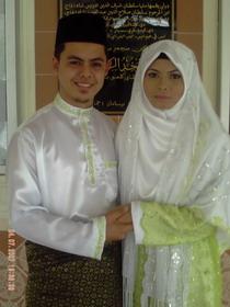 Amin &Ina